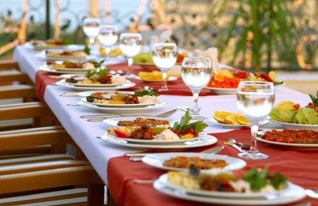 Como elegir un buen catering para una boda